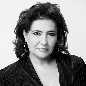 Mrs. Ibolya Danyiné Grüner